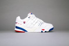 Spotlight: K-Swiss Si-18 International OG re-issue