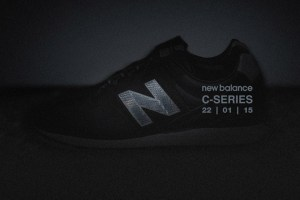 Are New Balance releasing a cycling line?