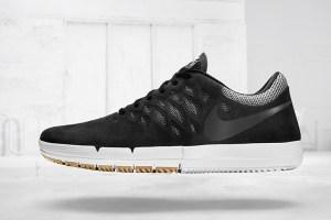 Nike SB Free QS (black)