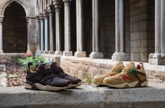 LimitEDitions x PUMA Blaze of Glory 'All Saints' pack