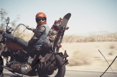 Video: Sailor Jerry presents 'Outside The Lines'