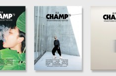 ALA CHAMP Magazine issue #9