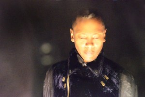 Interview: Jeff Mills on space, music, fashion and creativity