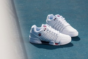 K-Swiss reissue the Gstaad