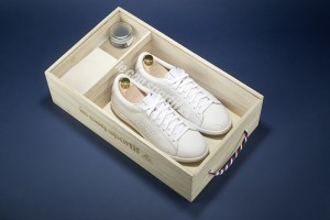 Le Coq Sportif 'Made In France' Arthur Ashe