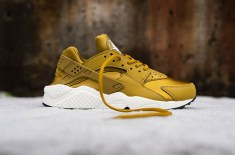 Nike Air Huarache 'Bronzine'