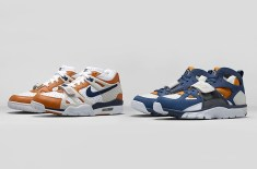 Nike Air Trainer 'Medicine Ball' collection (Air Trainer 3 & Air Trainer Huarache)
