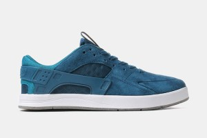 Nike SB Eric Koston Huarache (Blue Force/Blue Lagoon)
