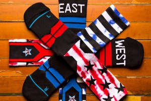 Stance NBA All-Star Game 2015 Socks
