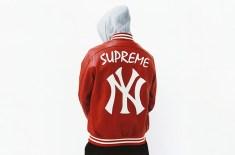 Supreme Spring/Summer 2015 teaser