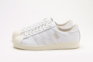 UNDFTD x adidas Consortium Superstar 10th anniversary pack
