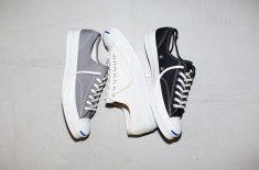 Converse revitalise a classic with the Jack Purcell Signature