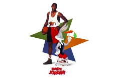 Michael Jordan & Bugs Bunny to bring back Hare Jordan!