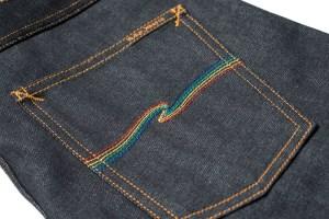 Oi Polloi x Nudie Jeans Grim Tim Dry Rainbow