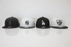 New Era 'Edition X' Collection