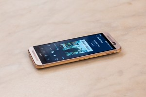 Spotlight: HTC One M9