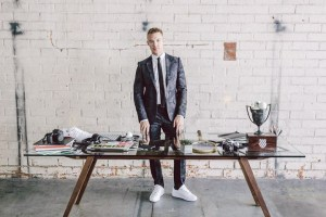 Diplo & K-Swiss launch 'The Board' campaign for entrepreneurs