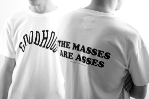Goods by Goodhood SS15
