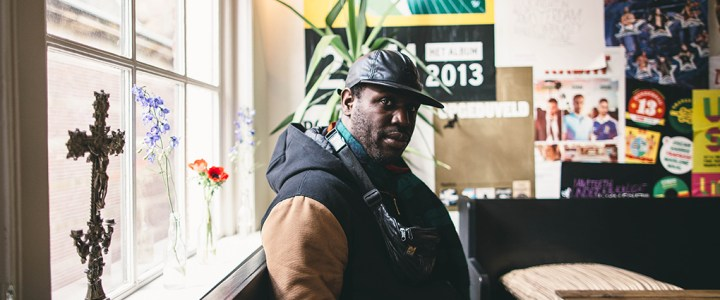 Interview: Gee from Patta on buildin