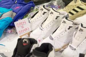 Recap: Crepe City sneaker festival