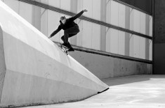 DC Shoes 'Special Delivery' European skate tour is coming to London