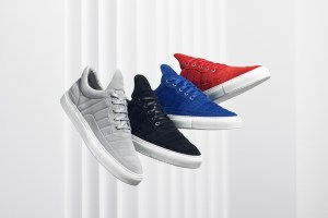 Filling Pieces for MR PORTER Low Top Fuse