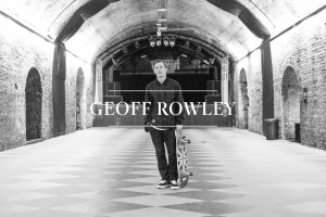 Interview: Geoff Rowley on the history & importance of UK skateboarding culture