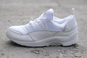 Nike Air Huarache Light 'Triple White'