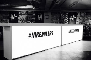 Recap: Nike launch the Nike Milers underneath London's Hyde Park