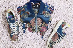 Pharell Williams x adidas Orginals Jacquard Stan Smith pack
