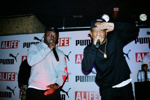 Recap: PUMA x ALIFE Sessions presents Mobb Deep