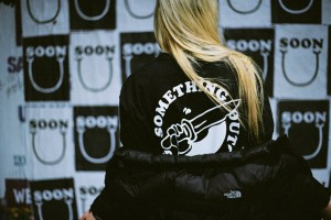 S.O.O.N x Mr. Phomer capsule collection
