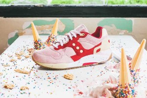 Saucony Originals G9 Shadow 'Scoops' pack (part 2)