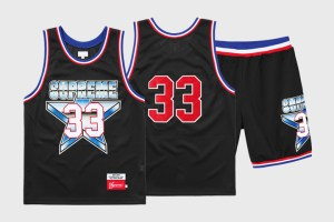 Supreme All-Star basketball kit