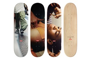 Supreme x Larry Clark 'Kids' 20th anniversary collection