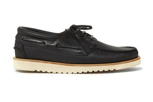 6876 Black Project x Veras Brigada shoe