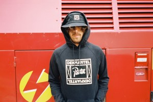 Patta x Dekmantel capsule collection