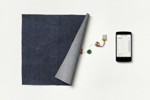 Google & Levi's tempt an exciting future with 'Project Jacquard'