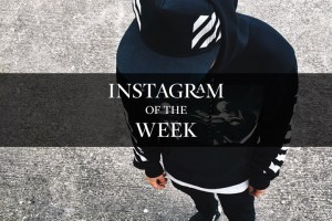 Instagram of the week: @double_k84