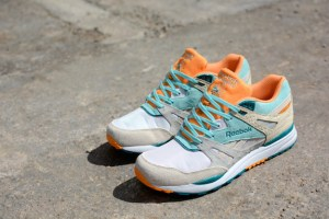 Packer Shoes x Reebok Classic Ventilator CN 'Four Seasons'