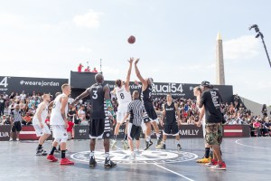 Recap: Quai 54 World Streetball Championship 2015 (Paris)