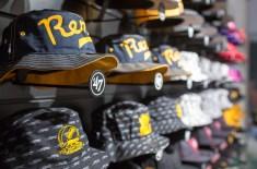 Recap: Black Fives x '47 Brand pop-up store launch