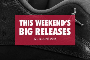 This weekend's big releases: 12–14 June 2015