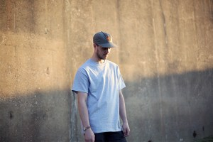 Urban Industry reintroduce their basic T-shirt collection