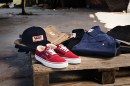 Vans presents the Geoff Rowley 66/99 Signature Collection