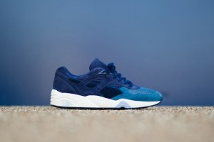 PUMA are reissuing the BWGH R698 'Bluefield'… already