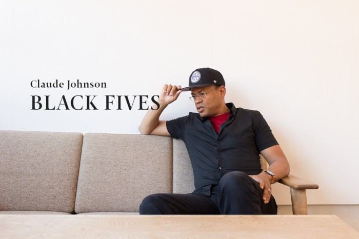 Interview: Claude Johnson on the history of Black Fives and why it's important to modern basketball