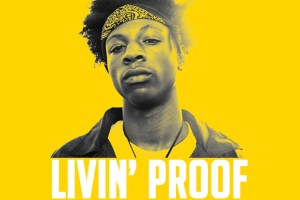 Joey Bada$$ afterparty by Livin' Proof