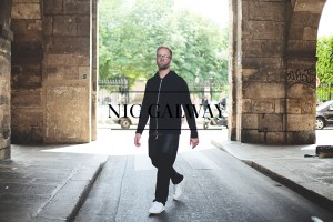 Interview: Nic Galway discusses Tubular and why adidas Originals needs to be provocative