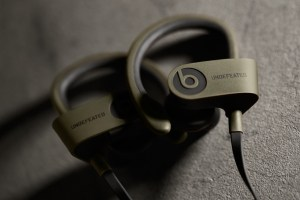 Undefeated collaborate with Beats By Dre